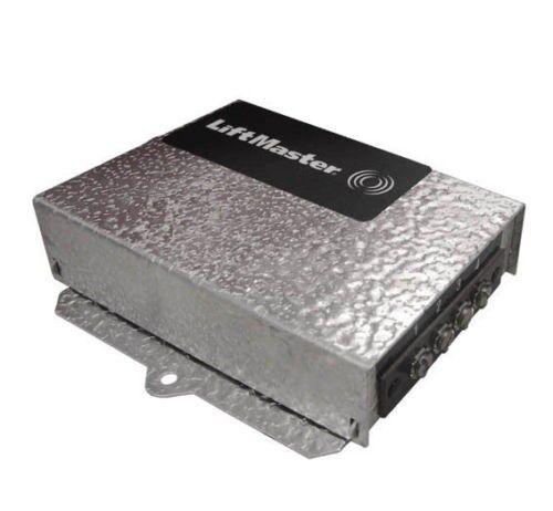 Liftmaster 412HM 390MHz Universal Coaxial Receiver for Gate & Garage Door Opener