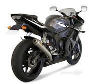 Yamaha R6 Sportauspuff