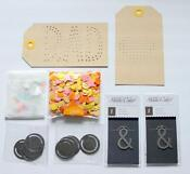 Card Making Kit Lot