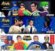 Batman Riddler Figure