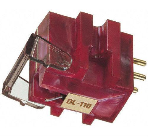 Denon DL-110 Phono Cartridge