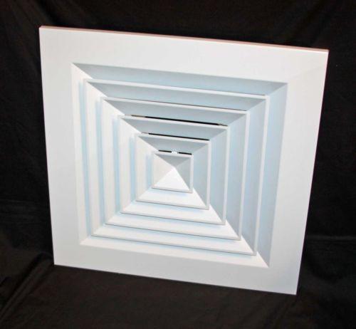 Ceiling Diffuser 24x24 Ebay