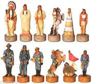 Soldier Chess Set