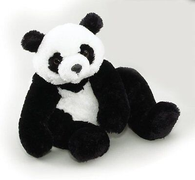 Purr-Fection Gansu Panda Bear 18