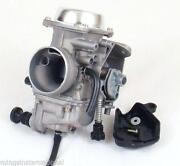 KTM 85 Carburetor