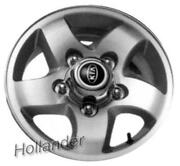 Kia Sportage Wheels