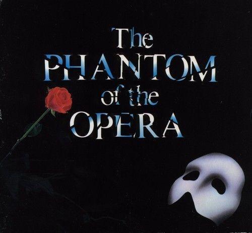 phantom of the opera 2004 soundtrack free