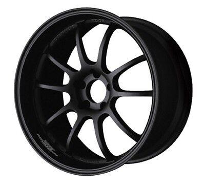 YOKOHAMA ADVANRACING RZ-DF wheels MAT BLACK for MINI(R56) 7.5J-18 +42 from JAPAN