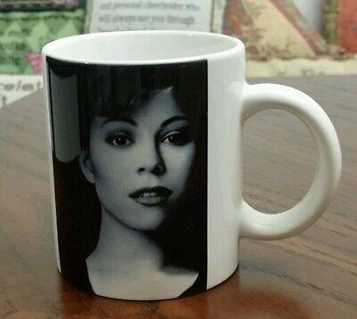 1996 Mariah Carey Daydream CD Collectors Mug/Cup #3