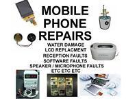 Mobile, Tablet, Ipad, Laptop, Desktop, Repairs