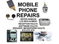 Phone Repair while you wait EastEnd Glasgow (iPhone , Samsung, sony Repair)