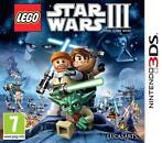 LEGO Star Wars 3 The Clone Wars (Nintendo 3DS)