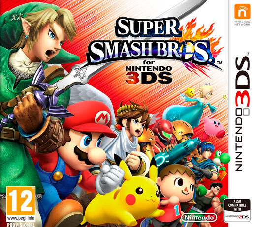 3DS Games [A-K] º°o Buy o°º Sell º°o Trade o°º