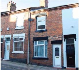2 Bedroom Property To Rent - Cobridge - ST6 2HF - £90 Per Week