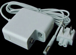 CHARGER FOR APPLE MACBOOK MAC PRO & AIR MAGSAFE 1& 2 45w 60w 85w