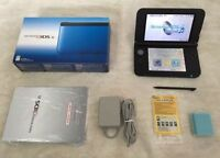3DS_XL - With Many Games / Accessories