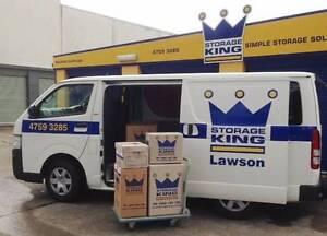Storage King Lawson Lawson Blue Mountains Preview