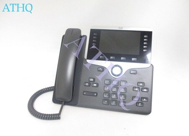 Details about NEW Cisco Systems CP-8851-3PCC-K9 IP Phone 8851 with MPP  Firmware TAA