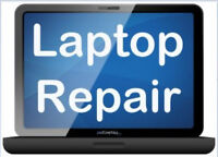Laptop and PC Repair and Ransomware Removal