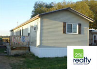Great Ponoka Mobile - Presented By 2% Realty Central Alberta