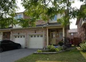 3 + 1BR TOWNHOUSE(END UNIT) FOR SALE IN AJAX