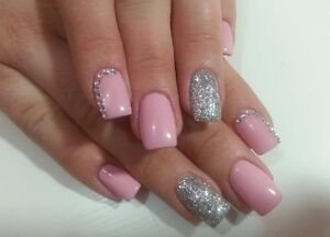 Mobile nails by Alicia Landsdale Wanneroo Area Preview