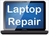 Laptop and PC Repair