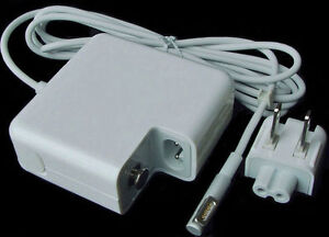 CHARGER FOR APPLE MACBOOK PRO & AIR MAGSAFE 1 & 2 45w 60w 85w