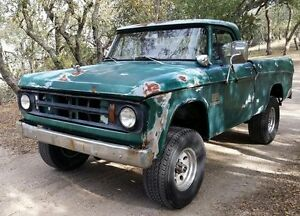 WANTED: Dodge 5 speed for small block