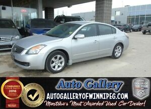 2008 Nissan Altima 2.5 S *Low Price!