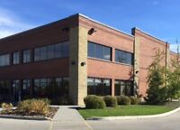 2000 Sq. Ft. Warehouse/Office for Lease