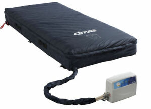 Air Mattress  from Drive Medical+Compressor **One year Warranty
