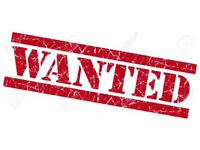 ** Wanted ** Bearing Press in working order
