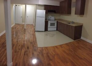 RECENTLY BUILT 2 BED ROOM APARTMENT- STEELS & MISSISSAUGA ROAD