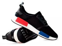 Limited Edition NMD Style Trainers