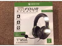 Xbox ear force stealth