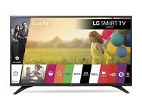 43inch LG Smart TV