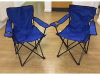 Garden / Camping chairs