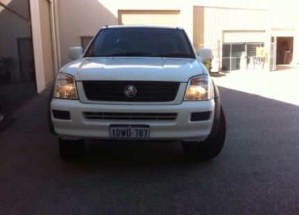Holden rodeo  Booragoon Melville Area Preview