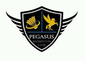 Pegasus Badminton Club
