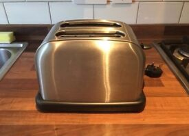Two Piece Toaster