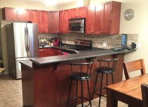 2BDRM with garage in Pineview available June 1-util inc
