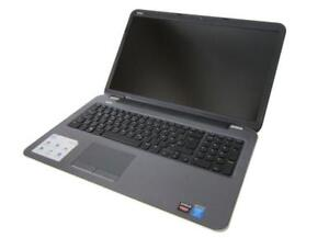 "DELL INSPIRON 17R 17."" Core i5 2.6 GHZ 8GB 1TB RADEON HD8870M +MC OFFICE PRO 2013"