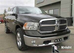 2014 Ram 1500 Big Horn Crew Touch Screen Keyless Entry Factory W