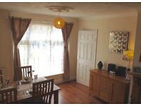 *HOME SWAP* large 2 bed BCC home in northfield/Woeley castle - exchange needed for 3+bed in frankley