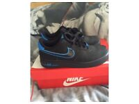 Size 5 nike Air Force one