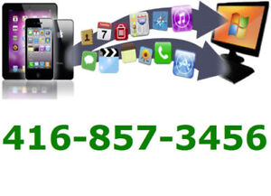 Smartphone, Tablet & USB Flash Data Recovery!