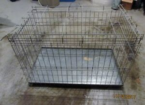 CAGE A CHIEN ----- DOG CAGE