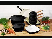 Cook Professional: Cast Iron Kitchenware