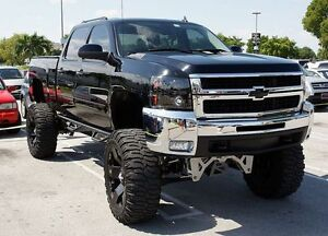 TRUCK LIFT KITS STARTING FROM $250 Fall Sale SALE
